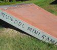 Arundel Mini Ramp Cutout