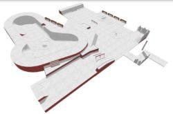 Coomera Skatepark Preview