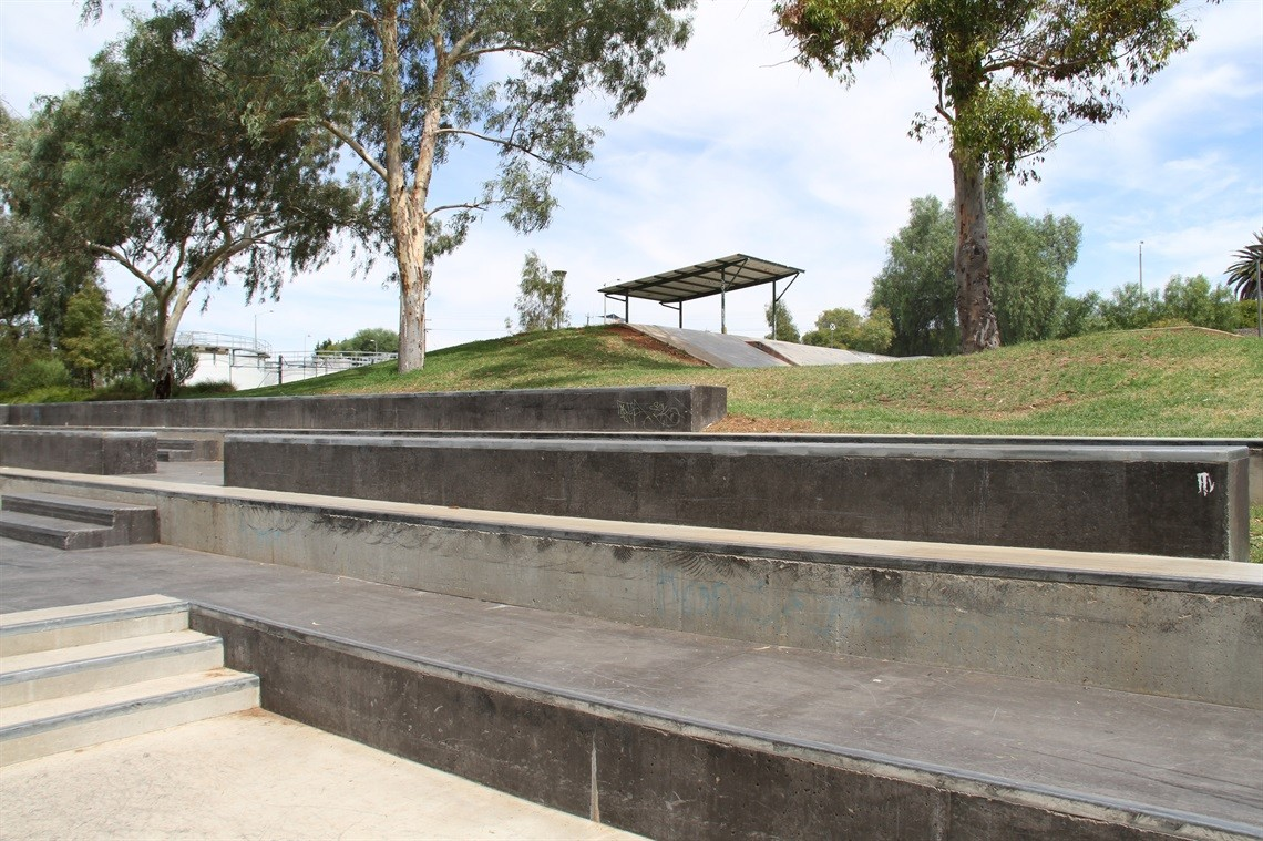 Mildura Skate Park