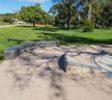Corner Ledges at Cooly Skatepark