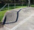 Molendinar Skate Bank