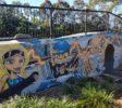 Nerang Skatepark Grafitti