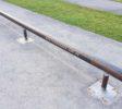 Oxenford Skateboard Rail