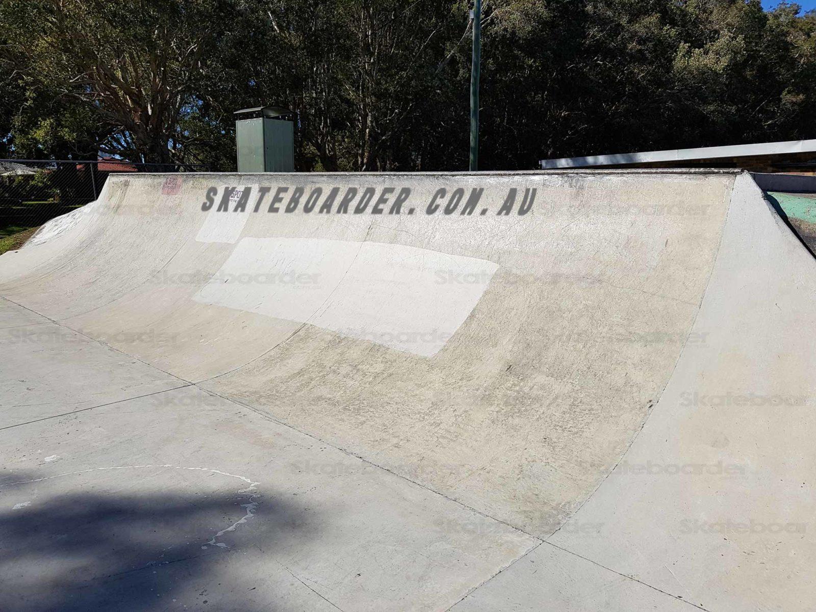 Ramp Side