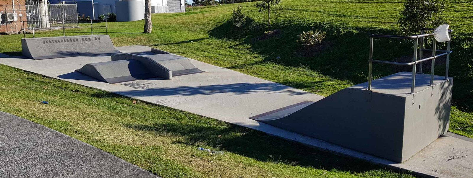 Prefab playground
