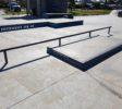 Manual Pad and Rail
