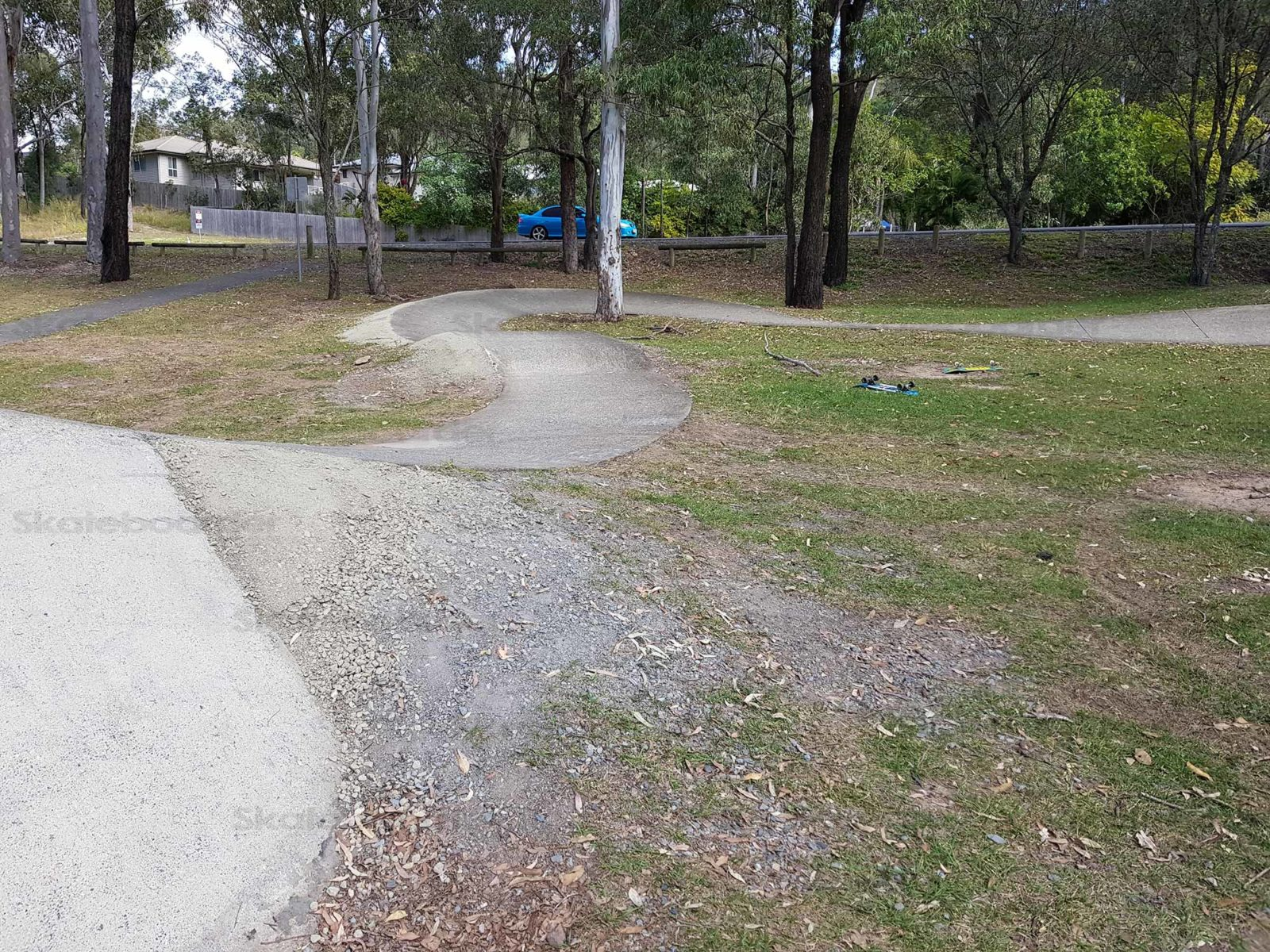 Snake Run at Windaroo