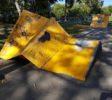 Skateable Art at south tweed