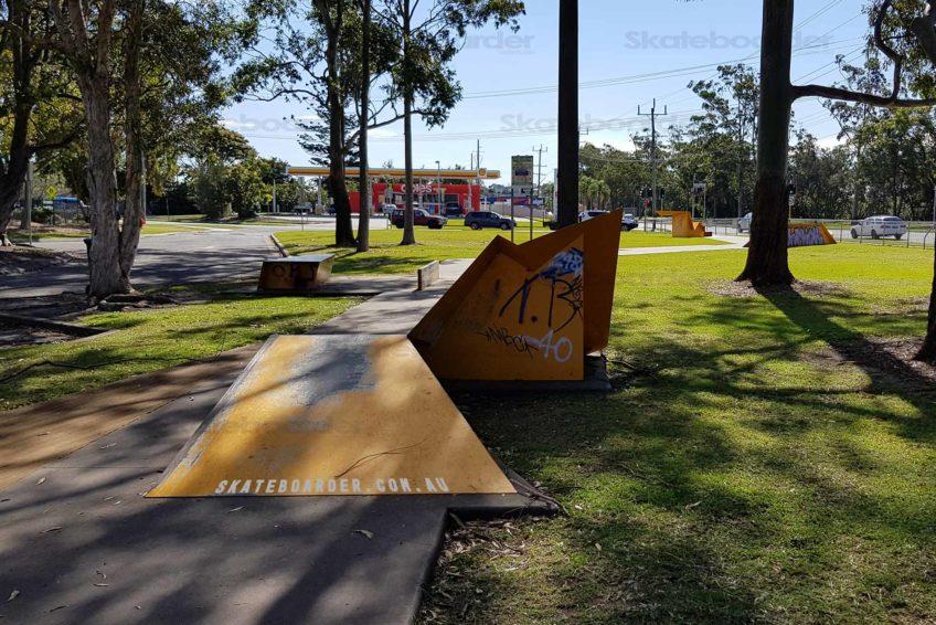 Skateable Art Path