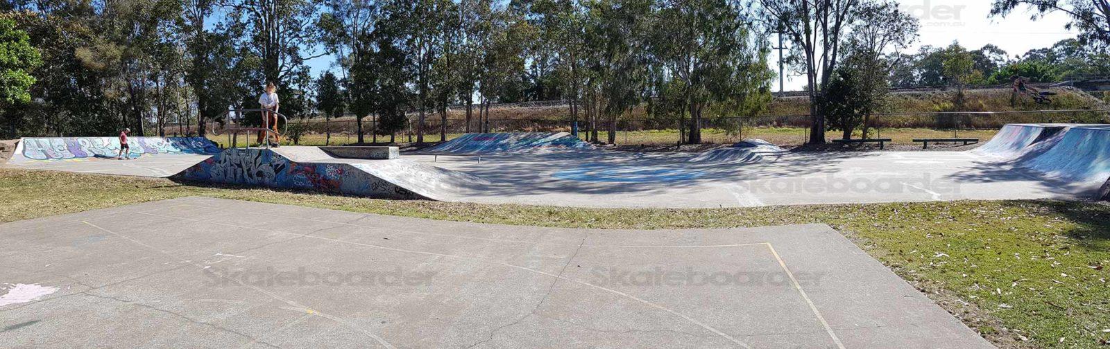 Lota Skatepark