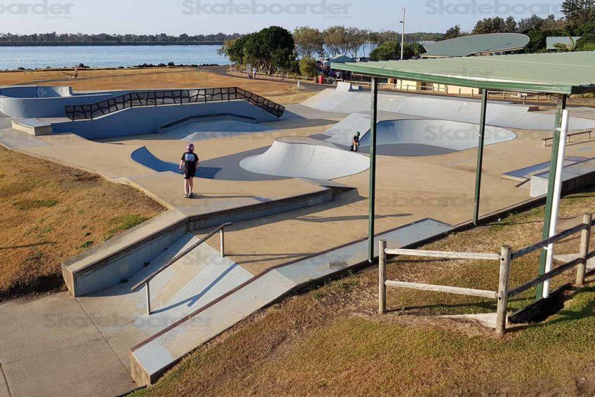 Ballina Skate Park