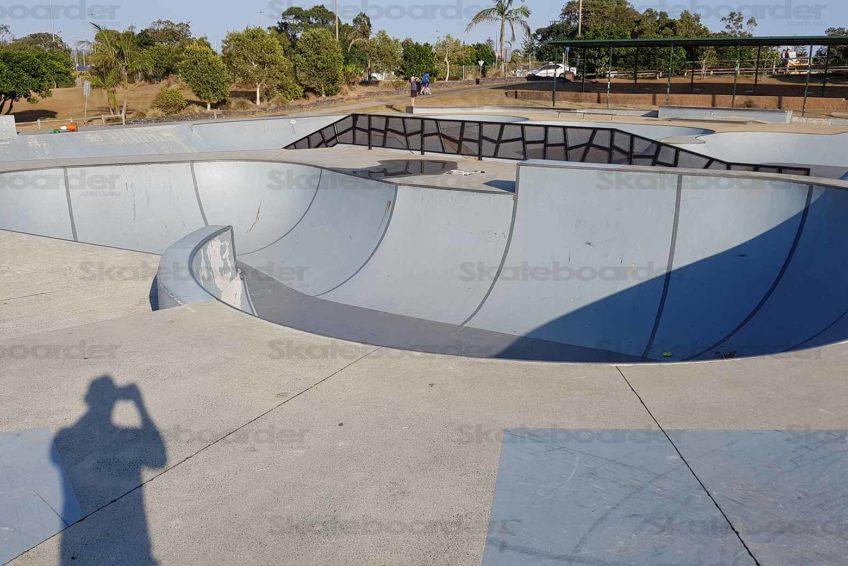 Ballina Skate Bowl