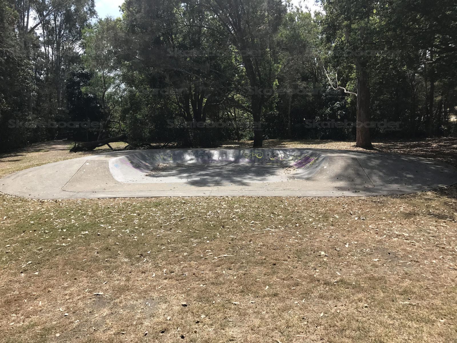 Sunnybank Bowl
