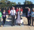 Tabulam Skate Park Opening