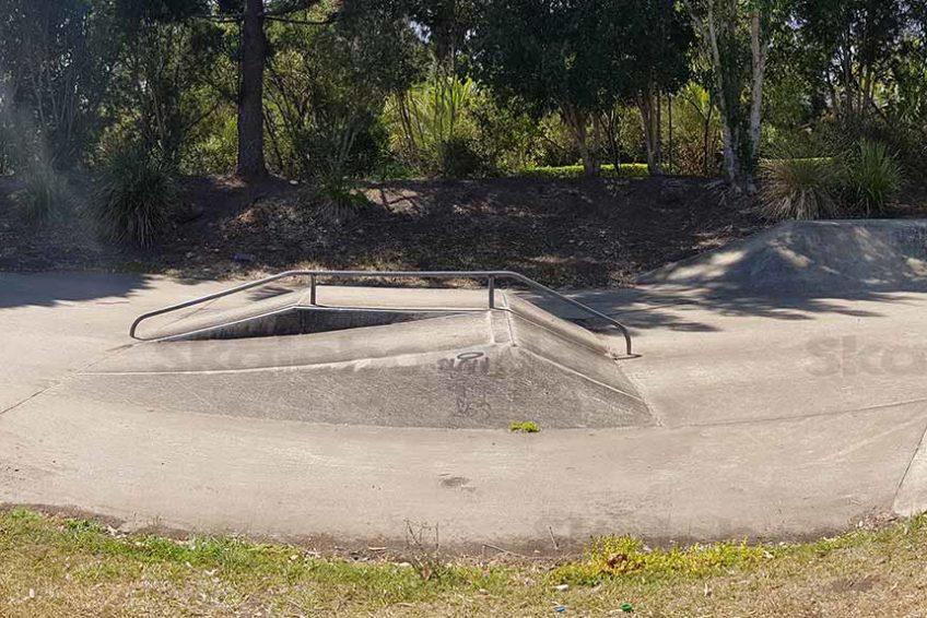 Caniaba Skatepark Panorama