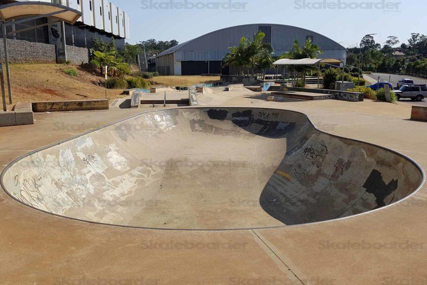 Goonellabah Skate Park
