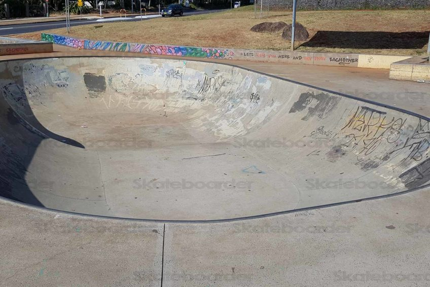 Goonellabah Skate Bowl