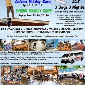 Rampattak Summer Holiday Camp
