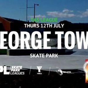 George Town Skate Park Comp SPL