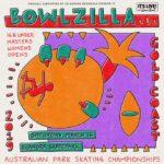 2019 Bowlzilla Skate Comp