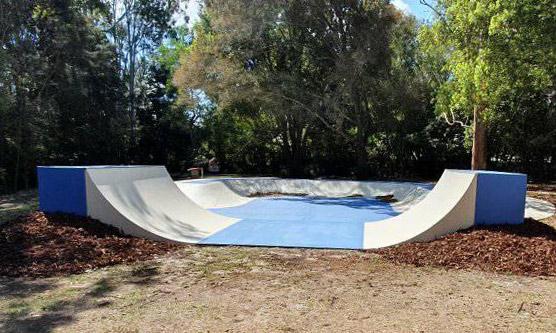 Sunnybank Skatepark