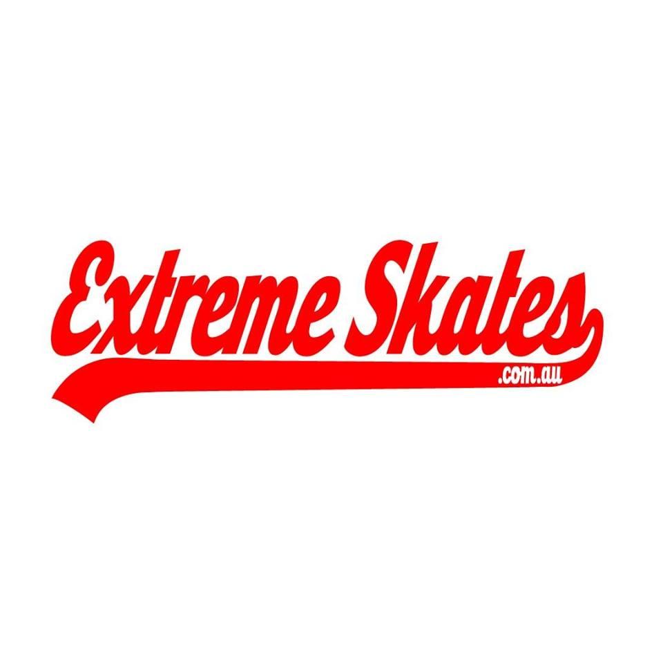 Extreme Skates