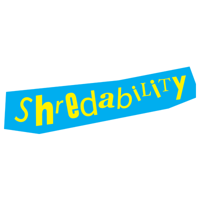 Shredability