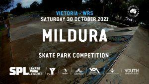 SPL Mildura October 30 2021